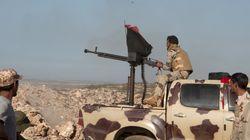 Libye: les forces pro-Haftar disent progresser dans Derna, malgré des