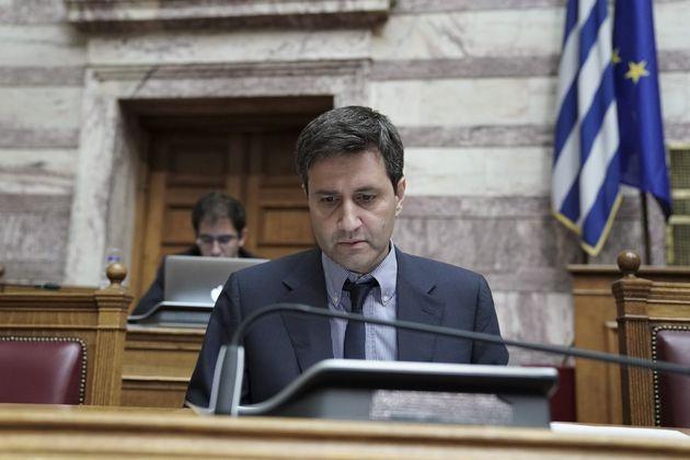 Χουλιαράκης: Το πολυνομοσχέδιο σηματοδοτεί το τέλος της παρατεταμένης