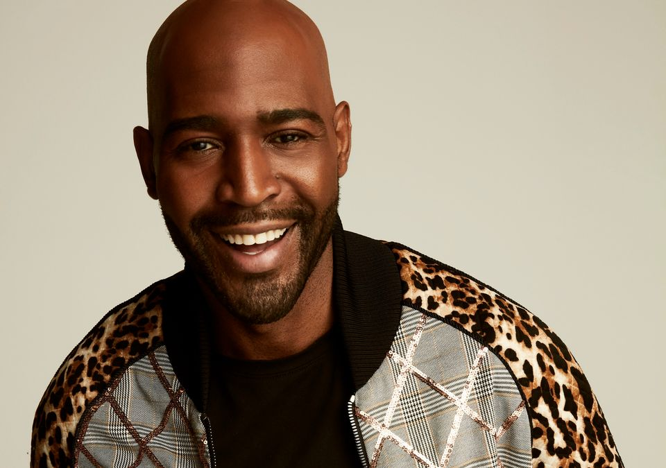 Queer Eye's Karamo Brown Talks Toxic Masculinity, Activism And How