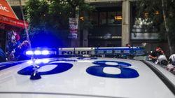 Δύο επιθέσεις μέσα σε 20 λεπτά σε τράπεζες στην