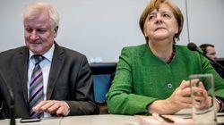 Unions-Politiker drohen mit Kampfabstimmung um Seehofers Asyl-Plan