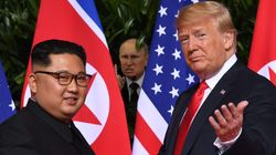 La rencontre Kim Jong Un - Donald Trump vaut évidemment le