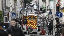 Αίσιο τέλος είχε η ομηρία στο Παρίσι. Συνελήφθη ο δράστης από τις