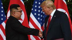 Donald Trump annonce la fin des manoeuvres militaires conjointes entre les Etats-Unis et la Corée du Sud... sans prévenir les principaux intéressés