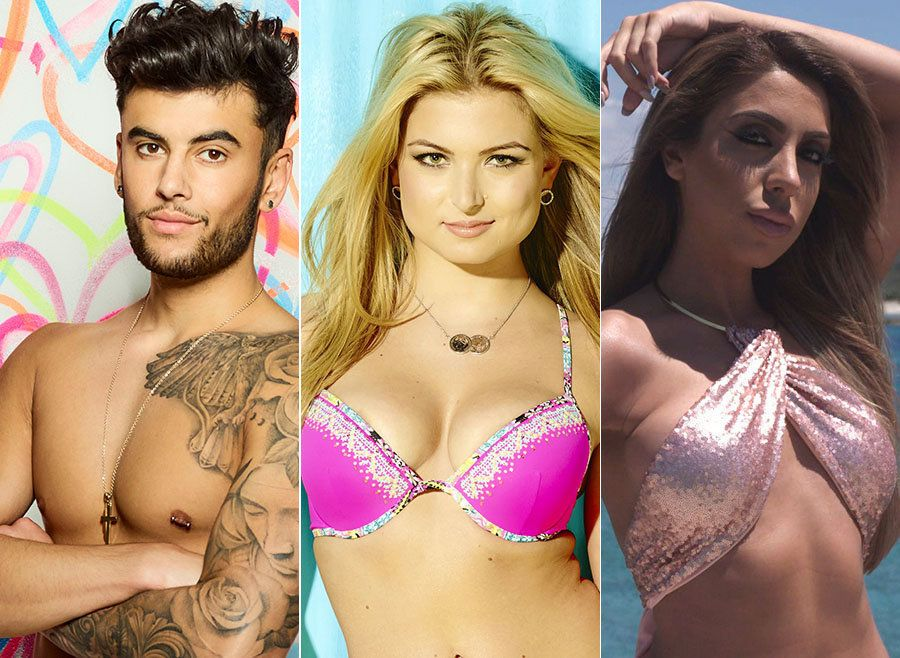 As Samira Mighty Quits 'Love Island', Which Other Contestants Left Via The Back Door And