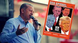 Erdogan gibt mit