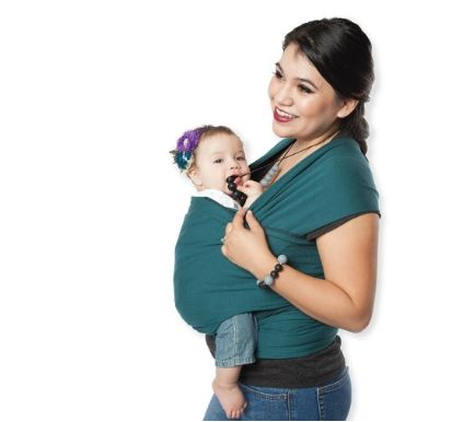 8 Of The Best Baby Wraps And Slings For Wearing Your Little One