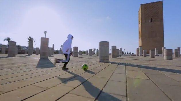 Mondial 2026: Le comité marocain dévoile une nouvelle vidéo pour promouvoir sa
