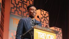 Lena Waithe To LGBTQ Youth: You Were 'Born To Be Whole'