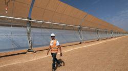 La Banque mondiale accorde un nouveau financement pour le complexe solaire Noor-Midelt