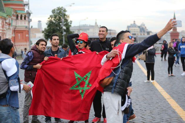 Mondial 2018: Les défis incroyables lancés par les supporters marocains pour rejoindre la