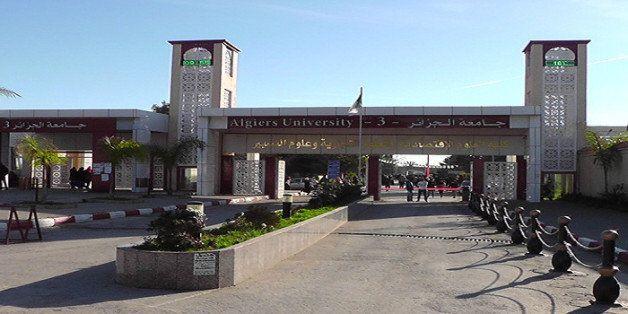 Encore une affaire de triche à un concours de doctorat à l'Université Alger
