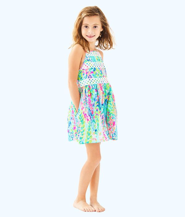 "<strong>Sizes</strong>: 2 to 14<br>Get it <a href=""https://www.lillypulitzer.com/elize-dress/889069264550.html"" target=""_blan"