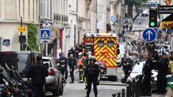 Prise d'otages rue des petites écuries à Paris: le