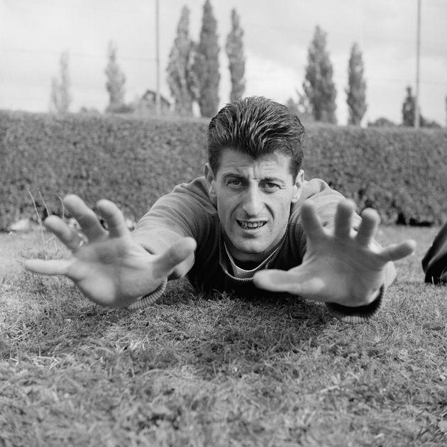 René Vignal: le Goal volant ou l'histoire tragique d'un goal en Equipe de