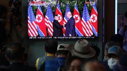 Was die Menschen in Südkorea über Trumps Gipfel-Show denken