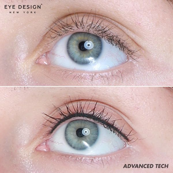 An example of a tightline application called Lash Effect.