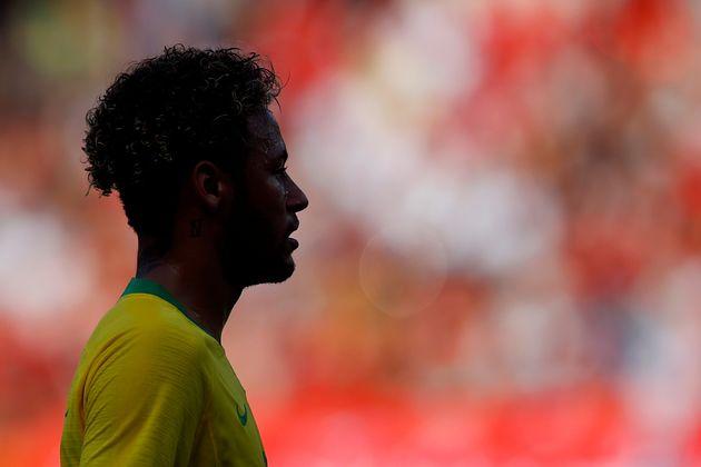 월드컵 출전선수 중 가장 비싼