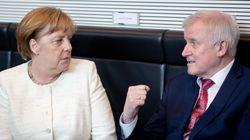 9 Aussagen von Unionspolitikern zeigen Merkels verfahrene Lage im Asylstreit