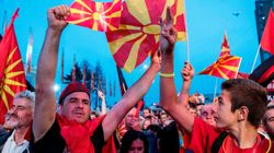 Streit mit Griechenland beigelegt: Mazedonien bekommt neuen
