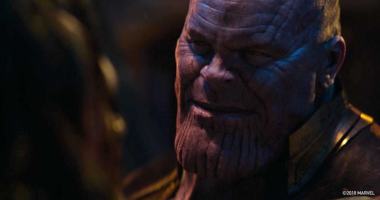 '어벤져스: 인피니티 워'가 전 세계 영화 중 단 3편 만이 보유한 기록을