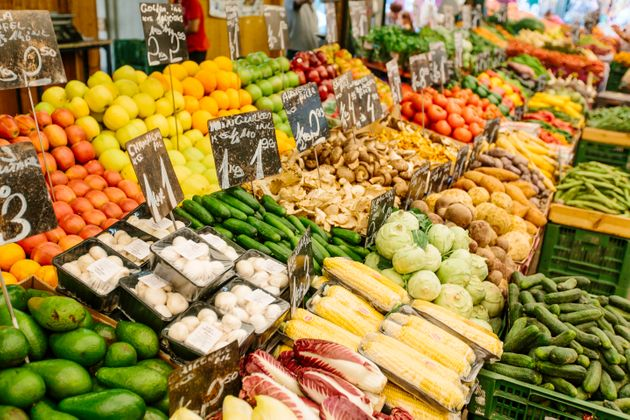 «Χάνονται» τα λαχανικά λόγω κλιματικής αλλαγής. 30% μείωση στην παραγωγή ακόμη και στην Ελλάδα τα επόμενα