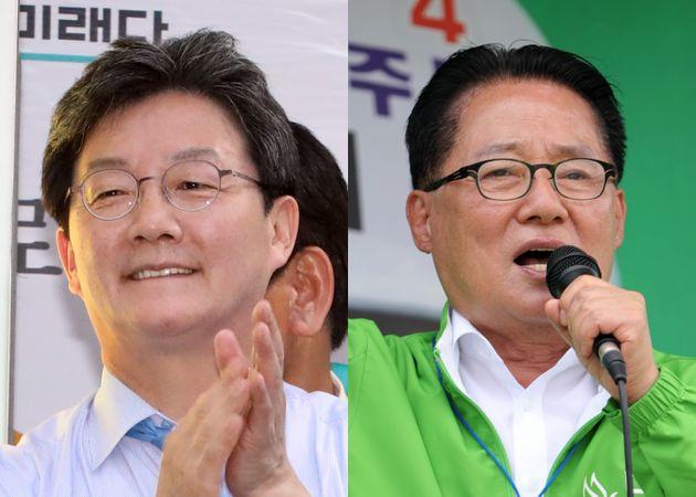 바른미래당과 민주평화당의 존재감은 어떻게 될까?(출구조사