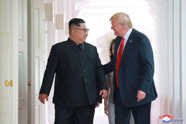 한미연합군사훈련 중단은 정말 북한에 '너무 큰 양보'를 한