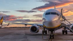 Ryanair Boss's Attempt To Complain About Delayed Flight Backfires In Spectacular