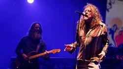 Οι Led Zeppelin επανενώθηκαν για την κυκλοφορία νέου βιβλίου με αφορμή την 50η επέτειό