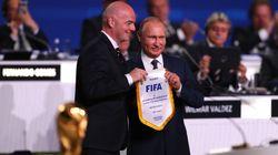 Mondial 2026: Comment suivre en direct la désignation à Moscou du pays