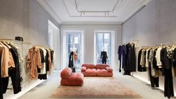 Stella McCartney Has Opened Shop With 'The Purest Air In