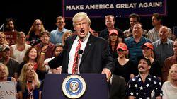 Trump vs Alec Baldwin: Ποιος από τους δυο θα κέρδιζε σε μια εκλογική αναμέτρηση; Μάλλον ο