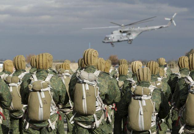 Η Ρωσία «θα λάβει υπ' όψιν της στο στρατηγικό σχεδιασμό της τα σχέδια του
