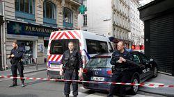 L'auteur de la prise d'otages mardi à Paris transféré dans une infirmerie