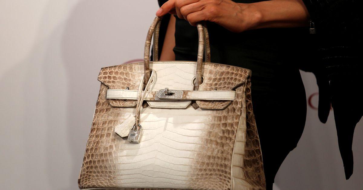 A Secondhand Hermès Handbag For £162K  How To Bag An Actual Designer Bargain 64967b8d44369