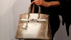 A Secondhand Hermès For £162k? How To Bag An Actual Designer