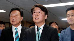 서울시장 선거에서 3등 할 것 같은 안철수 후보의 입장(출구조사