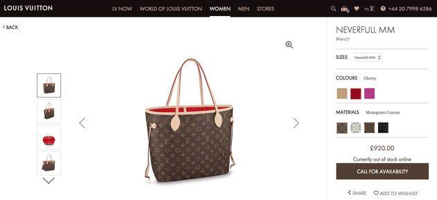 A Secondhand Hermès Handbag For £162K  How To Bag An Actual Designer. Louis  Vuitton 0f6d9e5e2757c