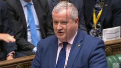 SNP MPs Walk Out During PMQs After Ian Blackford Kicked Out By