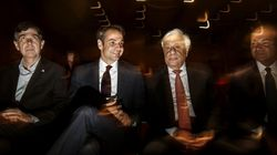 Ποιος ο ρόλος Παυλόπουλου στην κατ'αρχήν συμφωνία Ελλάδας - πΓΔΜ και γιατί Μητσοτάκης - Σαμαράς αντιδρούν