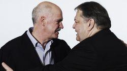 Ο Παπανδρέου ανέλαβε την είσηγηση στο ΚΙΝΑΛ για τη συμφωνία Αθήνας -