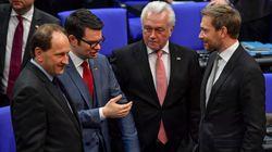 """""""Unverschämtheit"""": Riesen-Aufregung im Bundestag nach FDP-Antrag"""