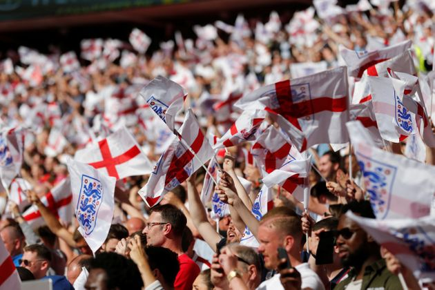Up to 10,000 British fans are expected to travel to Russia for the World