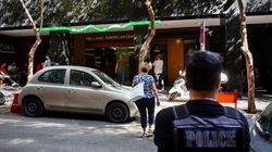 Πιστόλι και 100 φυσίγγια στο σπίτι της 23χρονης που συνελήφθη για την επίθεση στην Ελληνοαμερικάνικη
