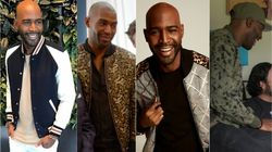 Queer Eye's Karamo Brown Talks Toxic Masculinity, Activism And How Fatherhood Shaped His Life