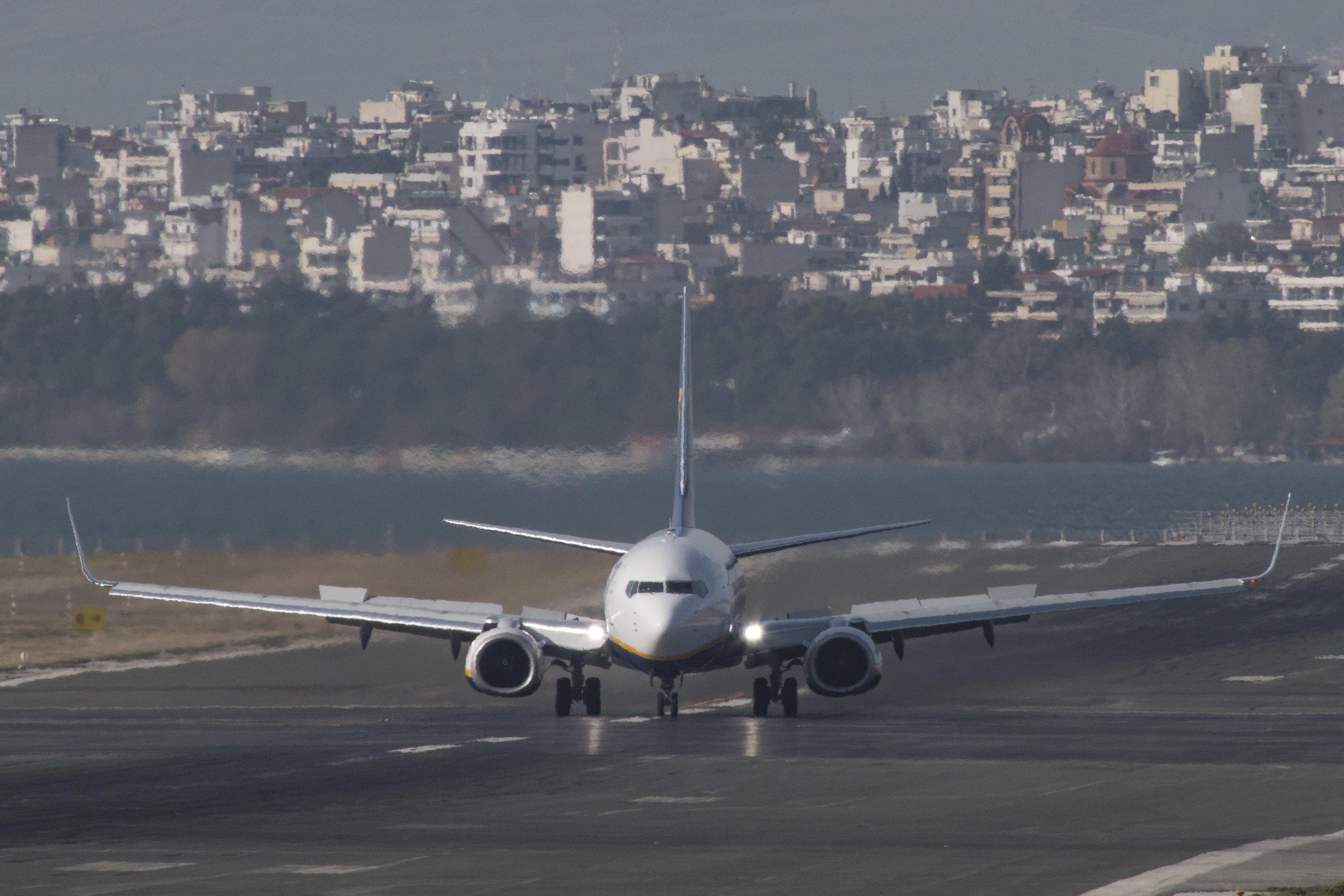 Κίνητρα από τη Fraport Greece για την Ανάπτυξη Νέων Διεθνών Δρομολογίων. Έκπτωση 50% στα αεροναυτιλιακά