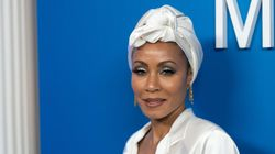 Jada Pinkett Smith Talks Mental Health After Anthony Bourdain, Kate Spade