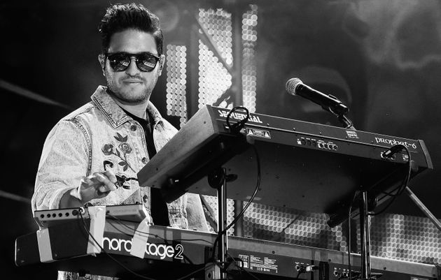 12 Things We Learned About Rising EDM Star Jonas Blue When