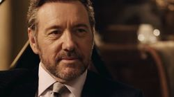 Kevin Spacey Is Back On The Big Screen This